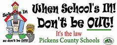 Pickens County Schools